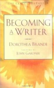 Becoming a writer book