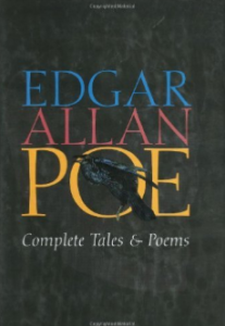 Book of Edgar Allan Poe