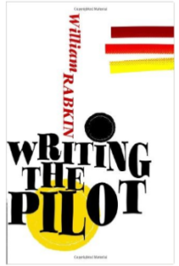 TV Writing Script Book